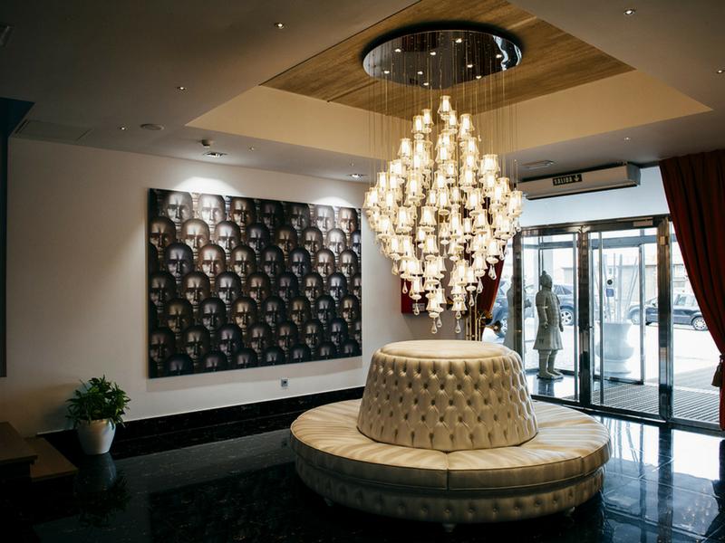 Listing archivo gu a de nuevos espacios en cantabria for Urban suite santander